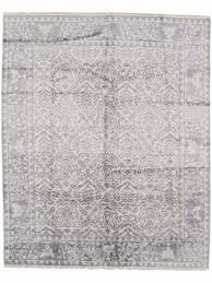 Modern Tibetan Rugs by 7 U002710 U0027 X 9 U00277 U2033 Modern Bamboo Silk Nyc Rugs Antique