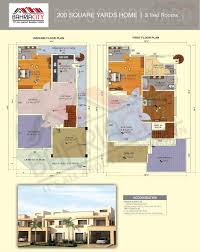 bahria homes 125 u0026 200 sq yd payment schedule bahria city
