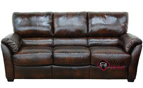 Natuzzi Brown Leather Sofa Tesino B693 Leather Sofa By Natuzzi Is Fully Customizable By You