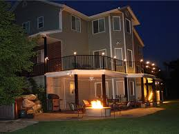 porch lights that don t attract bugs for porch lights that don t attract bugs try railing mounted leds