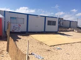 Bureau D Ude Batiment Casablanca Via Industrie Via Industrie Maroc Modulaire Maroc Bureau De