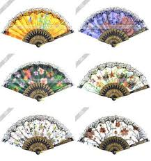 decorative fan decorative fans ebay