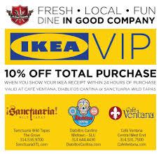 Ikea Hours Café Ventana U2013 Ikea Customer Discounts