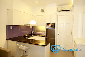 One Bedroom For Rent by Serviced Apartment One Bedroom For Rent In D1 Vis Estate