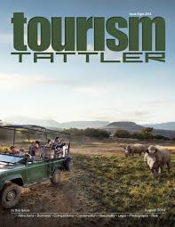 tourism tattler august 2014 by tourism tattler issuu