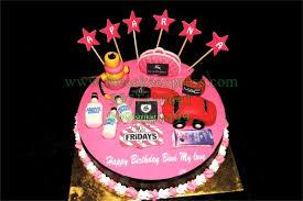 wife birthday cake bag shape cakes pinterest wife birthday