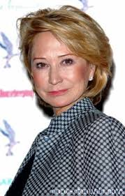 felicity kendal hairstyle frost family summer party in partnership with the british heart