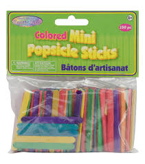 where can i buy lollipop sticks craft sticks popsicle sticks skill sticks joann