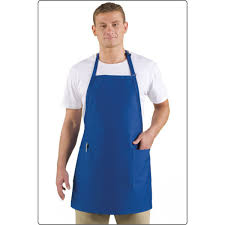 Womens Aprons 3 Pocket Bib Apron Available In 25 Colors