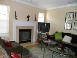 Where To Put Tv I Have Two Dilemmas My Fireplace And My Tv I Have A Relatively