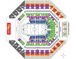 san antonio convention center floor plan seating charts att center