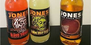 cult favorite jones soda is bringing back pumpkin pie flavor