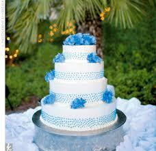 mariage bleu et blanc gateau de mariage bleu et blanc votre heureux photo de mariage