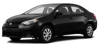cars toyota black amazon com 2016 toyota corolla reviews images and specs vehicles