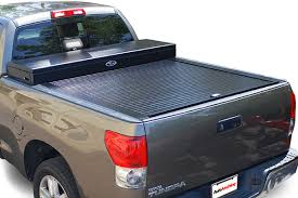 Ford F150 Bed Covers Truck Covers Usa Cr 142 Toolbox Truck Covers Usa American Work