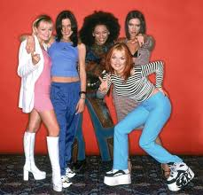 spice girls geri halliwell explains how the spice girls came to be