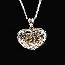 ashes locket heart of gold keepsake locket for ashes pet products secure