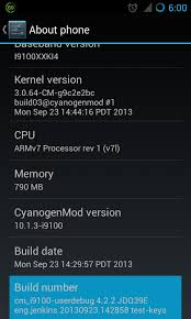 android developer options how to enable developer options and usb debugging in your android