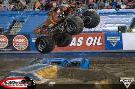 monster truck show in tampa fl monster jam photos tampa florida fs1 championship series 2016