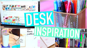 diy desk organization accessories to make your desk cute desk