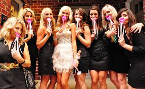 themed bachelorette party bachelorette party ideas birthday party ideas
