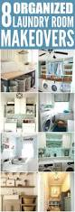 8 laundry room organization ideas you u0027ll actually want to try
