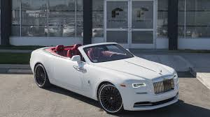 white rolls royce wallpaper dub magazine custom rolls royce dawn