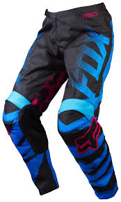 fox racing youth u0027s 180 pants size xs only cycle gear