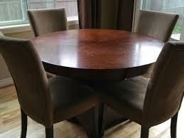 Pier One Chairs Dining Dining Table Pier 1 Dining Table Chairs 84 Mahogany Brown Dining