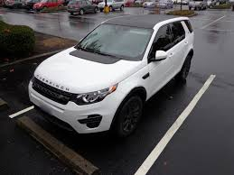 2017 land rover discovery sport white fuji white discovery sport photo thread land rover discovery