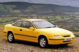 opel calibra turbo vauxhall calibra classic car review honest john