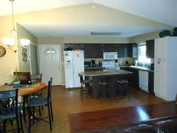 living room and kitchen color ideas open floor plans for kitchen living room open concept kitchen dining