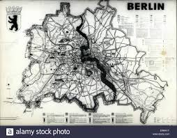Wall Map Of Usa by Mar 03 1962 Map Of Berlin With The Wall For The World