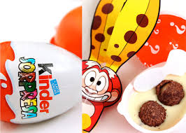 candy kinder egg gallery a guide to italian candy serious eats