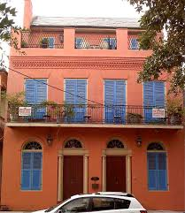 new orleans colorful houses new orleans house colors french quarter kathy s remodeling blog