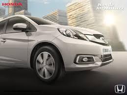 Interior Mobilio 2016 Honda Mobilio To Be Launched In India Soon Motorev In