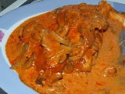 cuisiner filet de poulet recette de filet de poulet au porto la recette facile