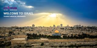 Tourist medical insurance in israel ctas