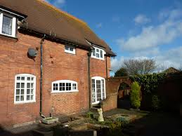charming holiday cottage in meads eastbourne with terrace and bbq
