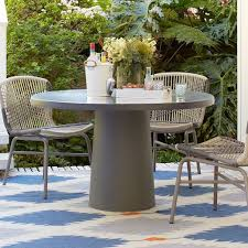 72 round outdoor dining table amazing of round table outdoor dining sets shop houzz teak deals 72