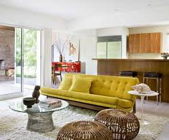 classically modern open space inmod style