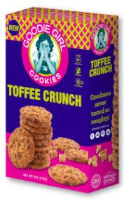 Goodie Cookies Gluten Free Cookies