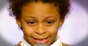 10 Year Old Blind Autistic Boy Boy With Autism Has Miraculous Audition On America U0027s Got Talent