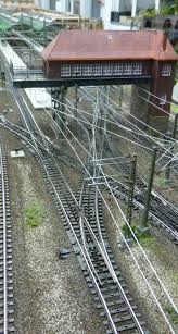 garden railway layouts 335 best model train layout images on pinterest model trains