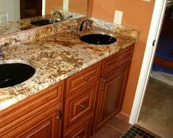 bathroom granite countertops ideas beautiful ideas bathroom sinks granite countertops granite
