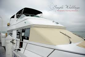 yacht weddings in st petersburg fl u2013 simple weddings