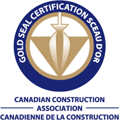 Construction Estimating Certification by Gold Seal Certification The Construction Institute Of Canada