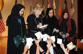 Where Does Hillary Live by Huma Abedin Worked At Muslim Journal That Opposed Women U0027s Rights
