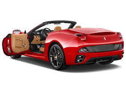 convertible ferrari image 2012 ferrari california 2 door convertible open doors size