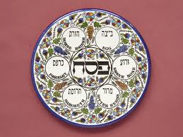 seder plate for kids all posts page 15 of 16 breaking matzo
